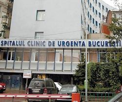 spitalul clinic de urgenta floreasca