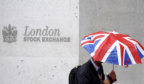 brexit economie