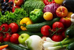 fructe legume romanesti