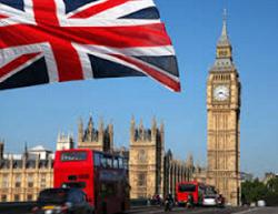 marea britanie steag