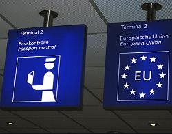 viza europa