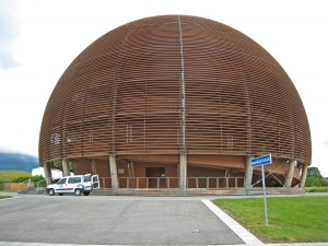 CERN_Globe_of_Science_and_Innovation