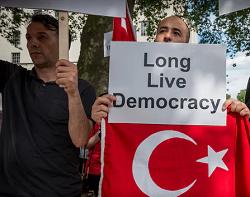 turcia democratie