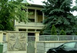 vila corina voiculescu str zorileanu