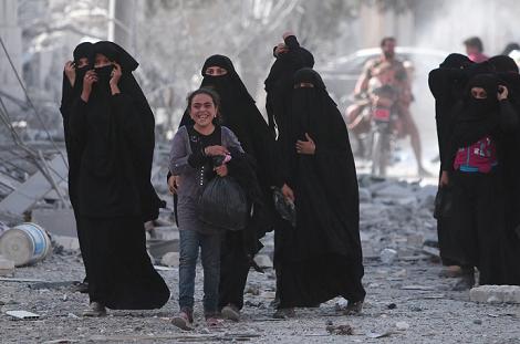 manbij siria