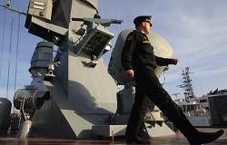 nava ruseasca