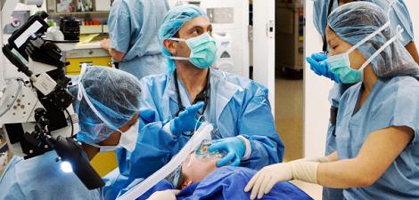 anestezisti