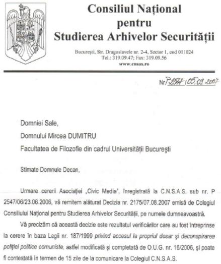 decizia-cnsas-mircea-dumitru-2007