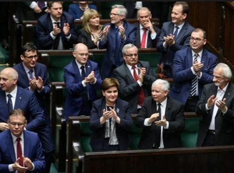 parlament-polonia
