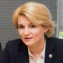 Andreea Paul, INACO: Să facem doar două lucruri și producția va reporni: Educație-cercetare și infrastructură