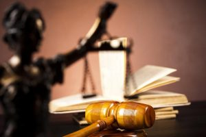 Justitie