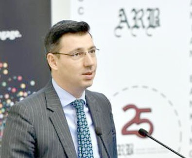 Ionuț Mișa, MFP: Nu avem viitor dacă rămânem o piață de desfacere pentru Polonia, Ungaria, Cehia