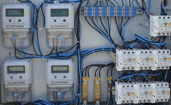 Consumatori electricitate