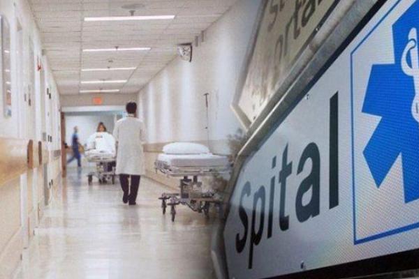 spital infecție nosocimială