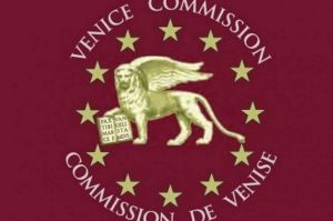 comisia de la venetia constitutionalitate