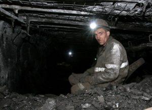 miner inchidere mine