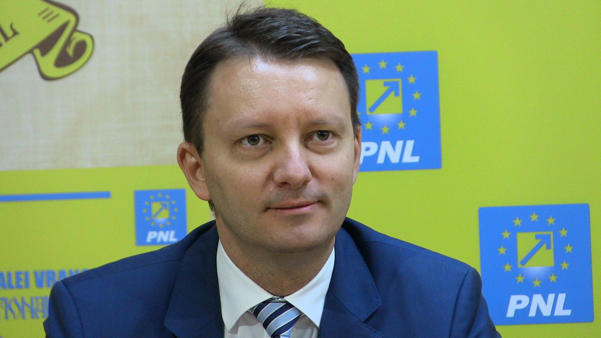 Siegfried Mureşan lett az Európai Néppárt alelnöke