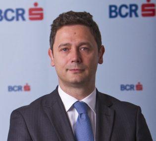Sergiu Manea - CEO al BCR