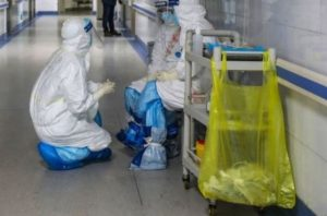medici epuizati coronavirus