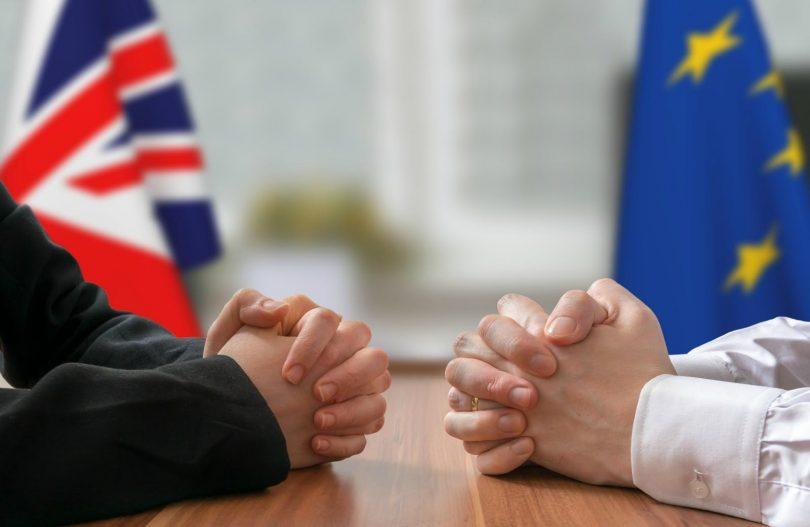 negocieri post Brexit