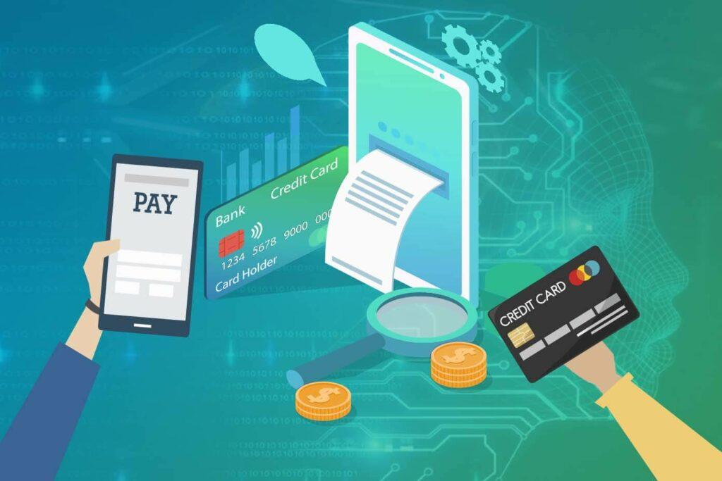 tranzacții digitale