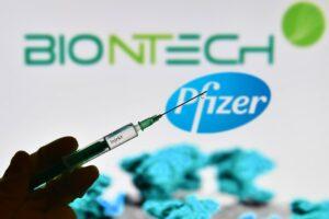 vaccin biontech pfizer coronavirus