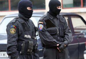 politie perchezitii dosar penal