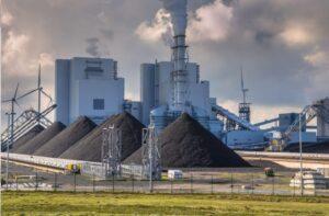 termocentrala cărbune