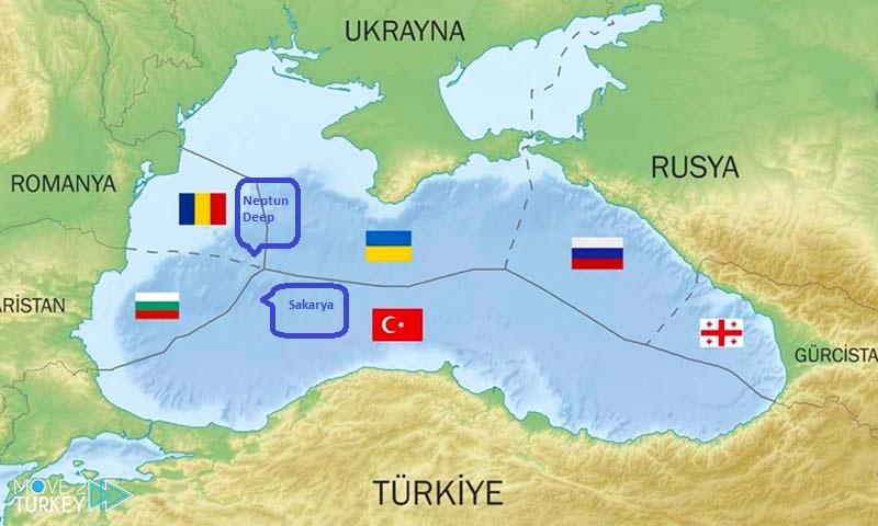 Marea Neagră - Wikipedia