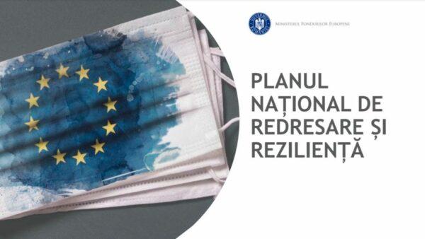 PNRR România