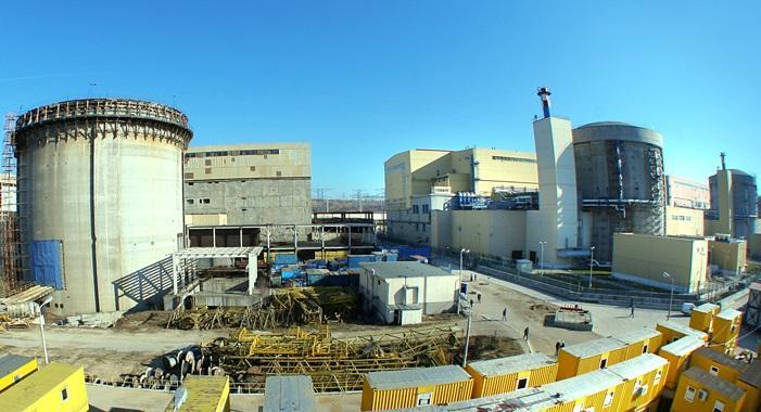 Reactoare Centrala Nucleară Cernavodă