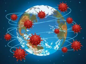 coronavirus pandemie globala