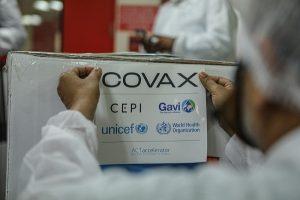 vaccinuri donatie tari sarace covax