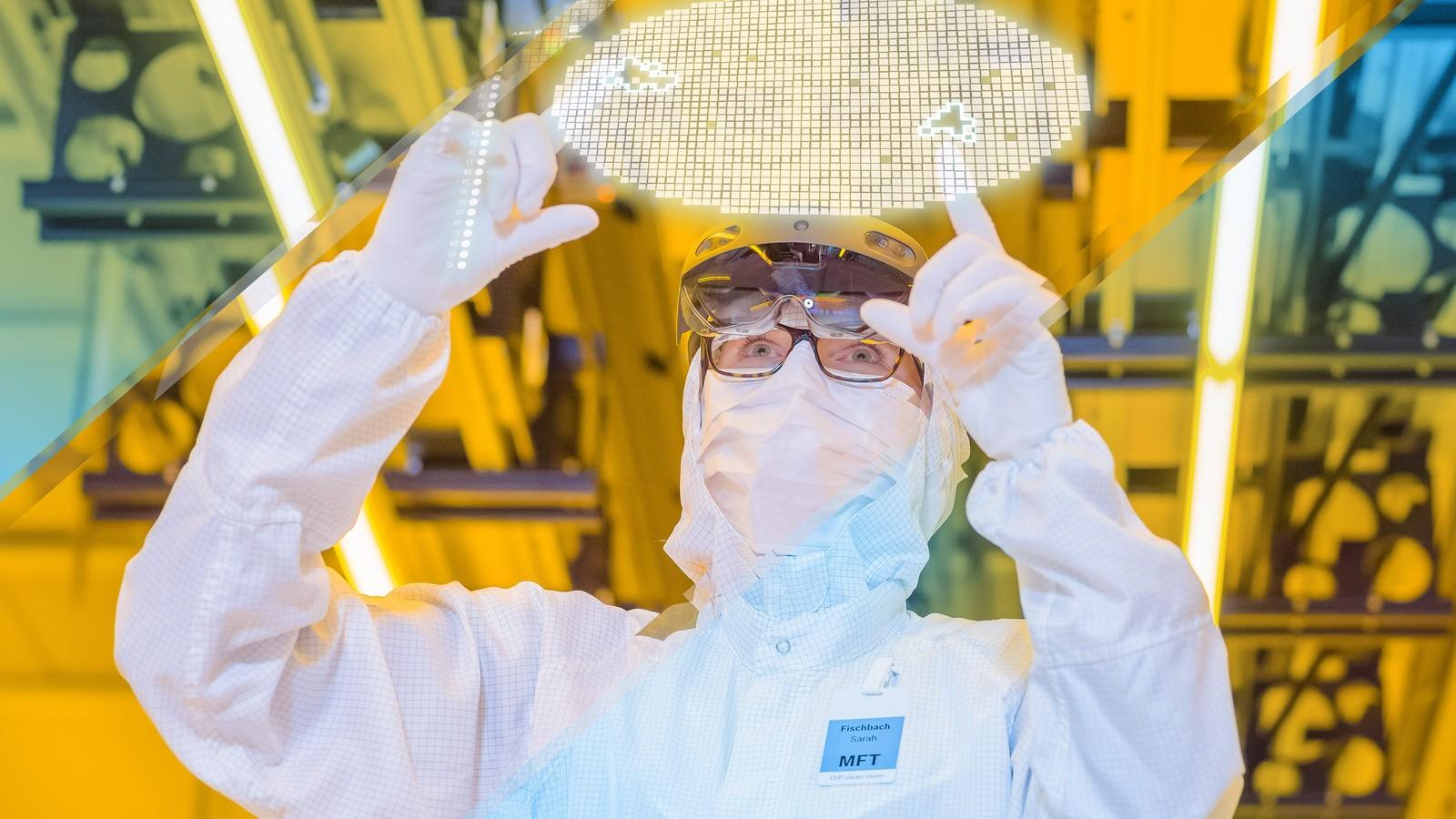 fabrica Bosch de semiconductori