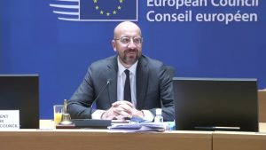 charles michel bruxelles summit zona euro