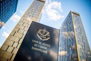 curtea de justitie a ue drept european
