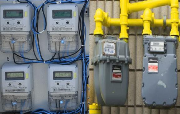 racordare la retele electricitate gaze