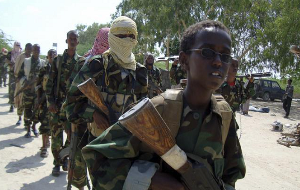 copii soldati raport onu conflicte armate copii victime