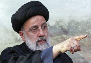 ebrahim raisi presedinte iran alegeri