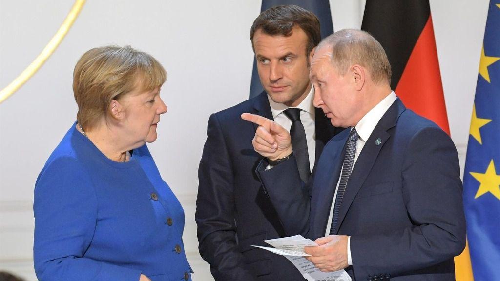 dialog ue rusia