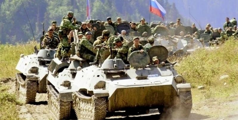 rusia crimeea armata