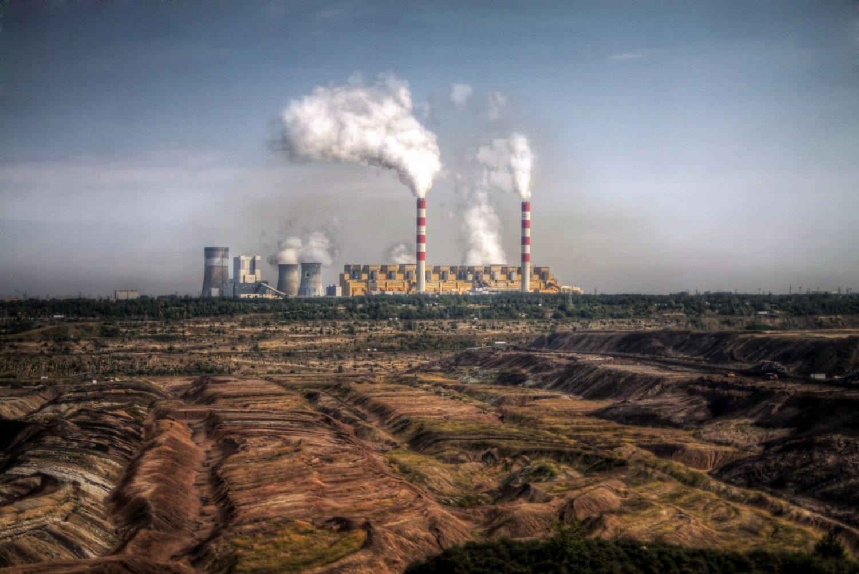 Cea mai poluantă termocentrală din Europa