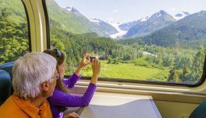 turism tren trasee