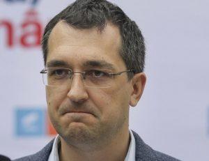 vlad voiculescu fost ministru al sanatatii