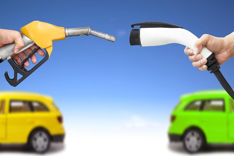 Alimentare carburanți sau electrică
