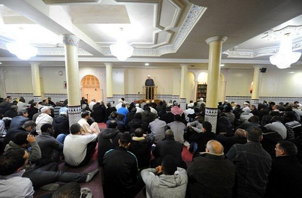 franta islamism