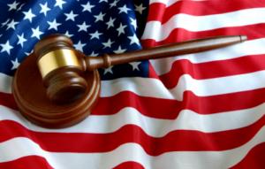 justitie americana sua