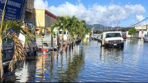 inundatii maree