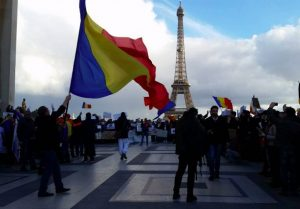 diaspora romani paris