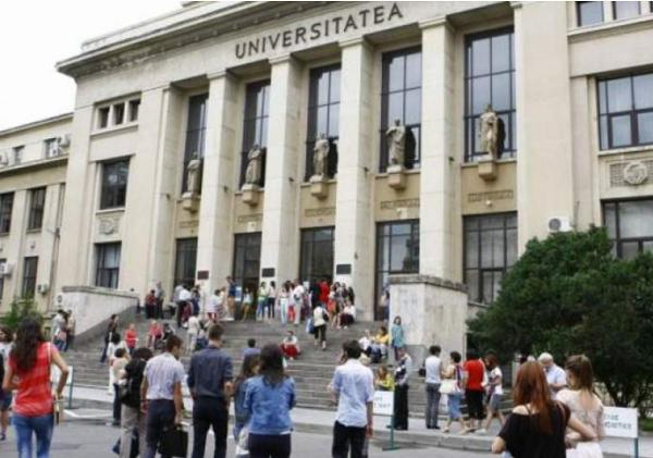 universitatea bucuresti admitere